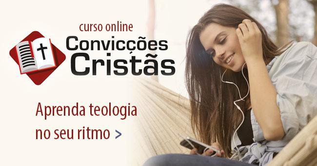 Conviccoes Cristas - Seu Ritmo