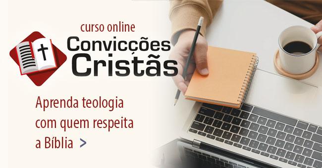 Convicções Cristãs - Respeita