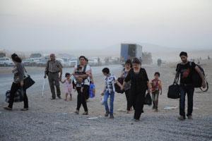 O Apocalipse do Cristianismo Iraquiano