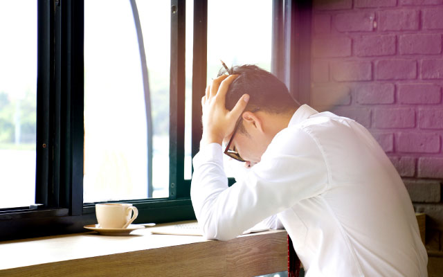 Muitos de nós não conseguem mais aproveitar o silêncio e o retiro em oração com Deus.