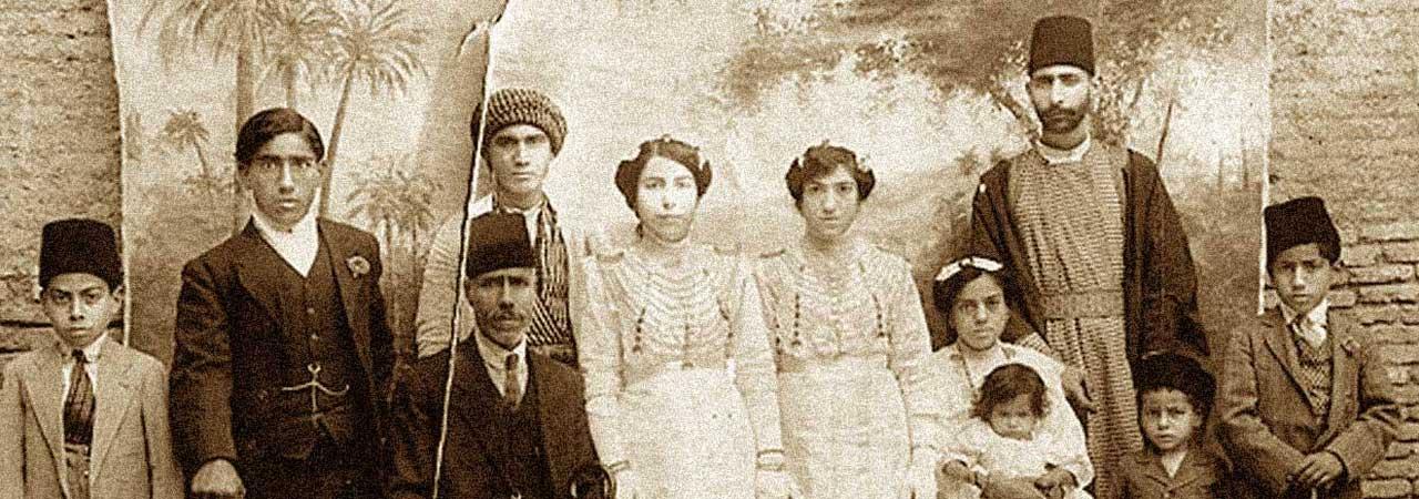 Well-known Os judeus no Iraque   Chamada YC26
