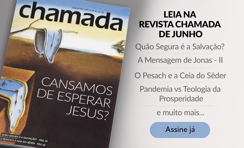 Revista Chamada Junho 2021
