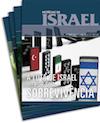 Revista Notícias de Israel - Assinatura de 1 ano + Brinde